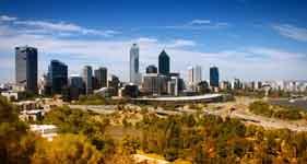 Perth et le grand ouest